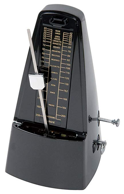Chord MM1-B Mechanical Metronome